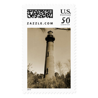 Currituck Lighthouse Postage