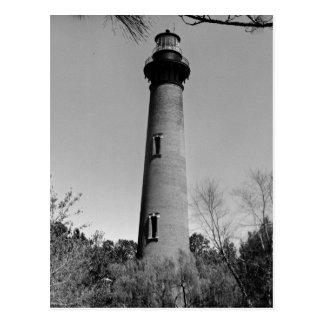 Currituck Lighthouse Post Card