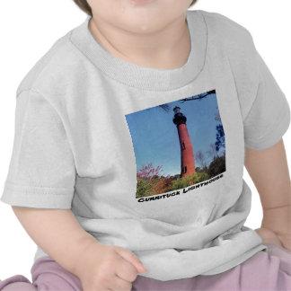 Currituck Lighthouse Tees