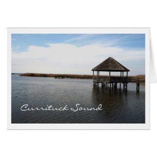 Currituck Sound Cards