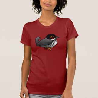 Curruca de Chipre Camiseta