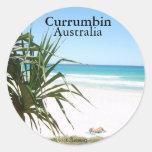 Currumbin Sticker 2