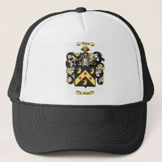 Curry (irish) trucker hat