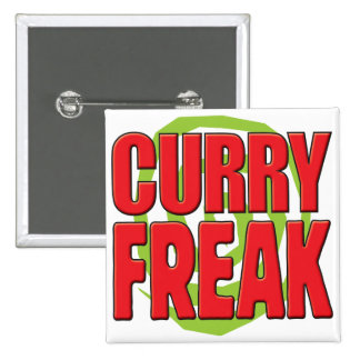 Curry R anormal Pins