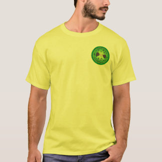 Curry Tree - Front and Back T-Shirt