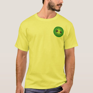 Curry Tree - Front Small T-Shirt