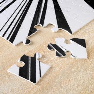 Curse & Kisses BrandPuzzle Jigsaw Puzzle