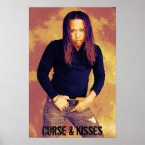 Curse & Kisses Poster
