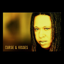 Curse & Kisses Poster Rusted