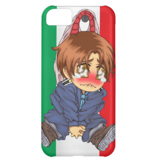 Curse of the Atomic Wedgie Cover For iPhone 5C