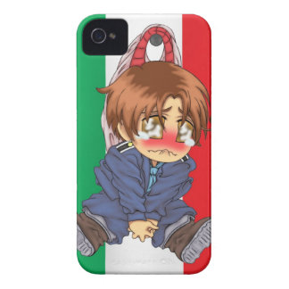 Curse of the Atomic Wedgie iPhone 4 Cover