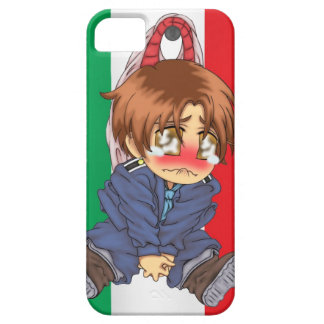 Curse of the Atomic Wedgie iPhone SE/5/5s Case
