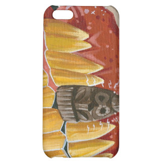 """""""Curse of the Tiki Tooth"""" iPhone 5C Cases"""