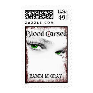 Cursed Stamp