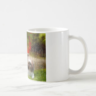 cursing the rain redone.jpg coffee mug