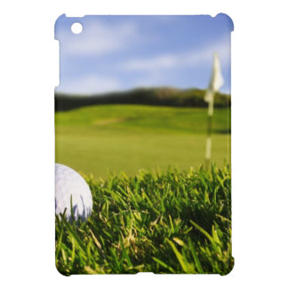 Curso de la pelota de golf