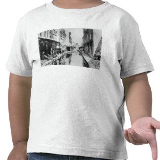 Curso del Bievre en París Camiseta