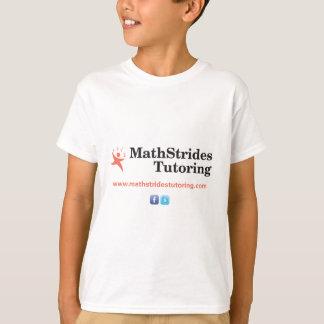 Curso particular de MathStrides Camisas