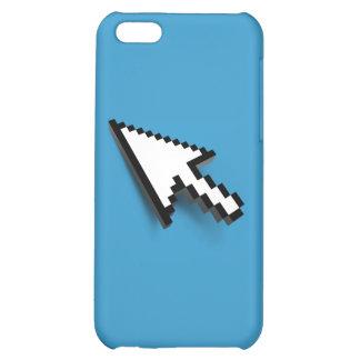Cursor 3D iPhone 5C Case