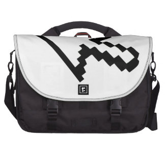 Cursor arrow bags for laptop