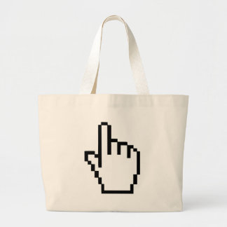 Cursor Click Hand Bags