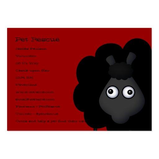 Curt Business Card Templates
