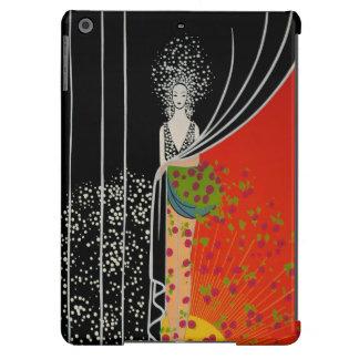 Curtain Fashion ~ iPad Air Case