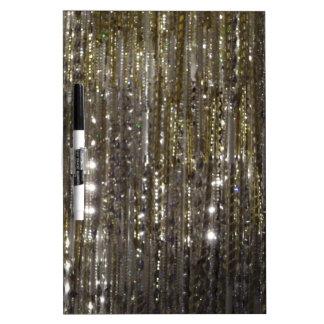 Curtain Glass Casino Las Vegas Dry Erase Board