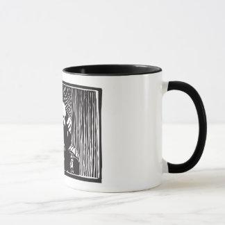 Curtain of Rain Mug