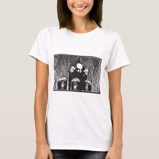 Curtain of Rain T-Shirt