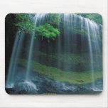 Curtain Waterfall Mouse Mat