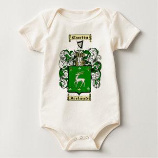 Curtin Body Para Bebé