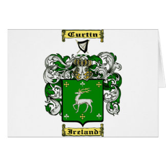 Curtin Card
