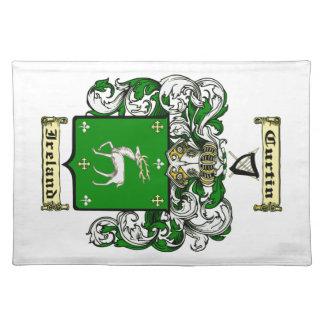 Curtin Cloth Placemat