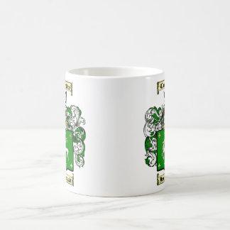 Curtin Coffee Mug