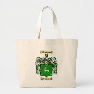 Curtin Large Tote Bag