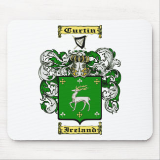 Curtin Mouse Pad