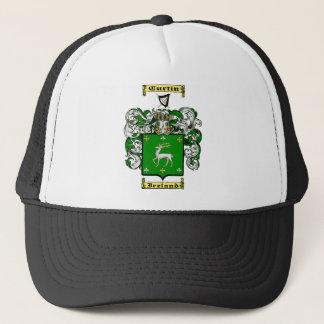 Curtin Trucker Hat