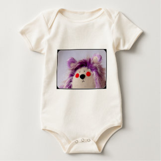 Curtis Baby Bodysuit