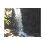 Curtis Falls Gallery Wrapped Canvas