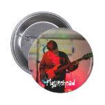 Curtis Figurehead Pin