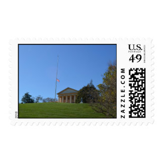 Curtis-Lee Mansion (Arlington House) Postage