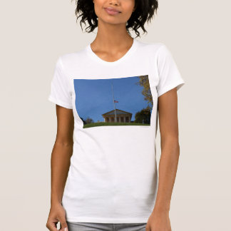 Curtis-Lee Mansion (Arlington House) T Shirts