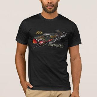 Curtis P40 WarHawk T-Shirt