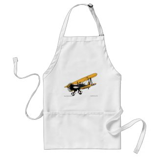 Curtis P-6E Hawk (1929) Adult Apron