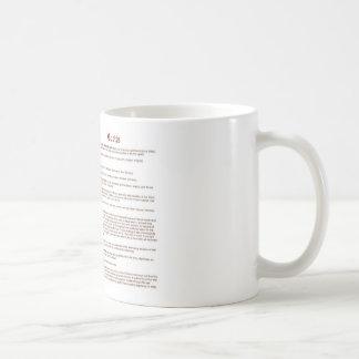 Curtis (significado) taza