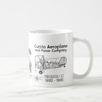 Curtiss Coffee Mug