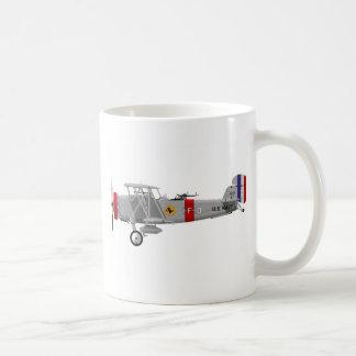 Curtiss F8C-4 Helldiver A5433 Coffee Mug