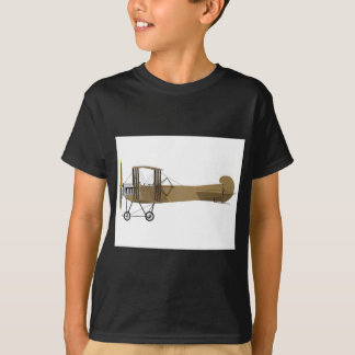 Curtiss First Military Trainer T-Shirt
