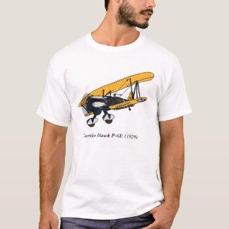 Curtiss Hawk P-6E (1929) T-Shirt
